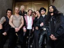 Интервью с Therion: Мы хотим встряхнуть музыкальный мир!