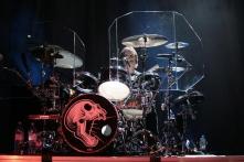 """""""Больше 50 процентов продюсирования - это психология"""" - интервью с барабанщиком группы GARBAGE"""