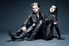 Lacrimosa выпустили новый клип