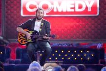 Семен Слепаков выступит с сольным концертов в Харькове