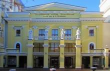 Открылась продажа на репертуарные спектакли театра им. Пушкина.