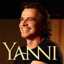 Так кто же такой Yanni и что скрывается за этим именем?