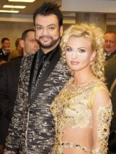 Камалия отказалась ехать к Филиппу Киркорову в Москву