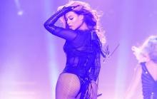 Бейонсе стала рекордсменкой Grammy