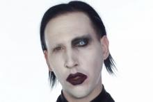 Marilyn Manson записывает альбом с героем андеграунда