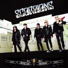 Scorpions передумали уходить со сцены
