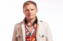 Олег Скрипка сыграл «романтического милиционера»
