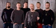 Гайдамаки записывают новый хит с легендой польской музыки