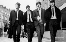 На аукционе продали редкую пластинку The Beatles