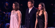 """""""Голос країни-6"""": настоящий бой между двумя талантливыми певицами (Видео)"""