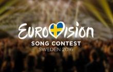 """Джамала прилетела в Стокгольм на песенный конкурс """"Евровидение-2016"""""""