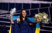 """""""Я пела ради Украины"""": Джамала получила звание Народной артистки Украины"""