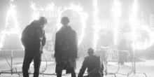 """Бывшие участники """"Quest Pistols"""" выпустили второй клип (Видео)"""