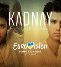 """Група Kadnay презентувала неординарний сингл для """"Євробачення-2017"""""""