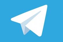 Мы запустили канал Telegram!