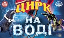 Цирк на ВОДЕ добавлено 3 сеанса в декабре