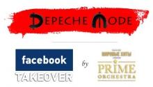 Depeche Mode включил композиции украинского Prime Orchestra в число лучших каверов на свои песни !