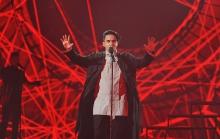 MELOVIN откроет гранд-финал Евровидения-2018