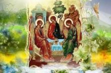 График работы касс в праздник Святой Троицы!