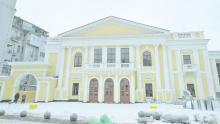 В Харькове готовятся к открытию обновленной филармонии!