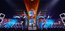Объявлены номинанты украинской музыкальной премии Yuna-2019