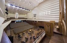Открыты продажи на события в Харьковской Филармонии