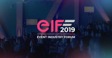 Открытие Event Industry Forum