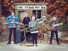 Cranberries выпустила последний альбом