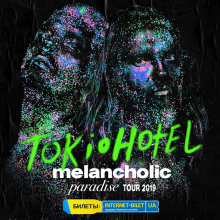 Tokio Hotel в Киеве!