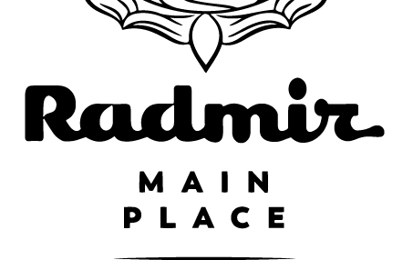 Radmir Main Place