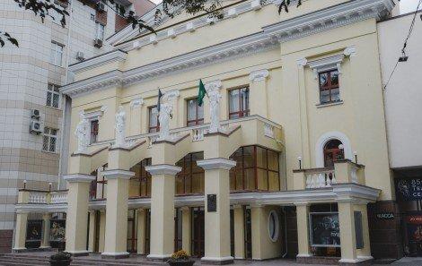 Афиша хмельницкий театр им старицкого где покупать билеты в кино