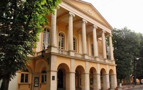 Театр марии заньковецкой афиша купить билеты в кино онлайн нижневартовск
