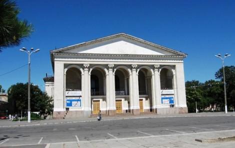 Афиша театра в херсон задача для учащихся было куплено 90 билетов в театр