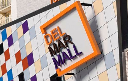 ТЦ Delmar Mall