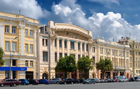 Кукольный театр в харькове билет ленинград купить билеты на концерт саратов