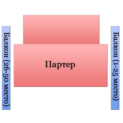 афиша г днепропетровск: