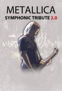 METALLICA с Симфоническим оркестром. Tribute Show 2.0